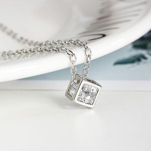 Jewelry - ★ 4/$15    Rubik's Cube Necklace